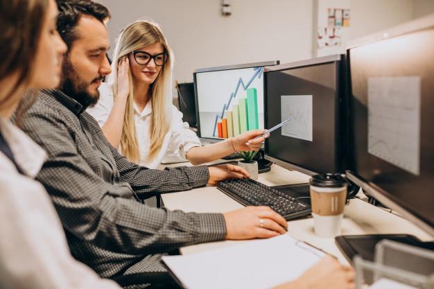 ¿Qué es un software MES? (Manufacturing Execution System)