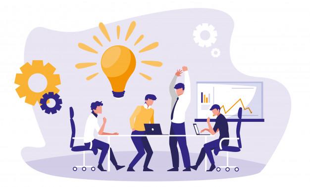 Gestión de proyectos en la industria