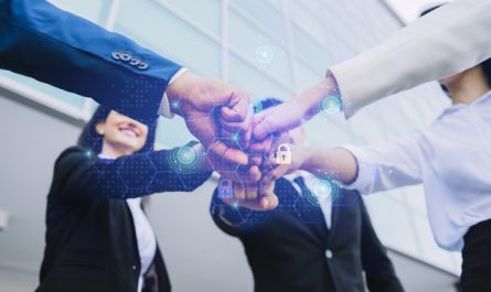 Transformación digital en la industria – Industria 4.0