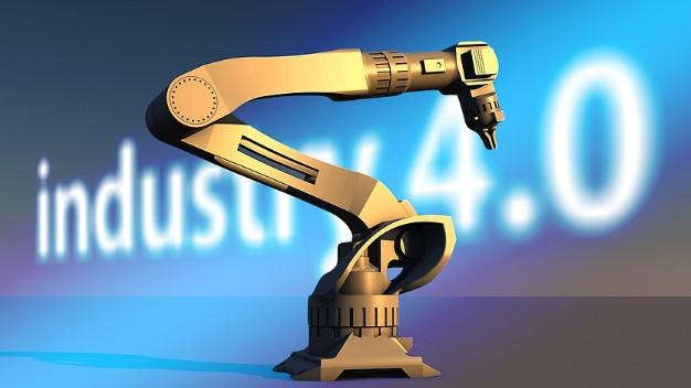 ¿Qué tecnologías se usan en Industrias 4.0?