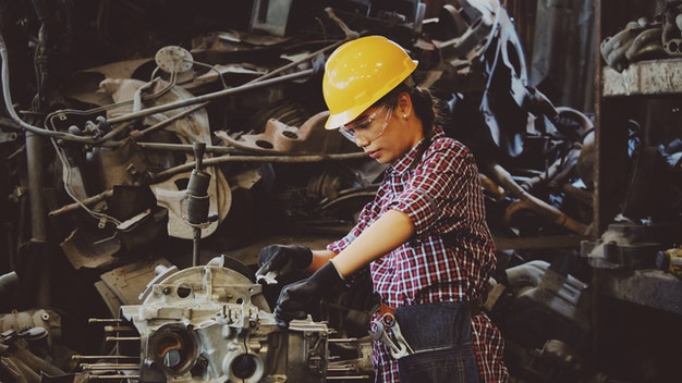 Industria 4.0 en Automoción: Qué es y todo sobre ella